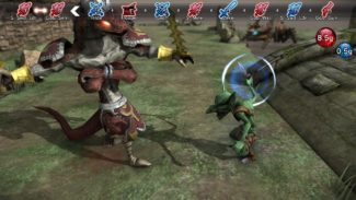 Playstation Exclusive Natural Doctrine Receives Multiplayer Trailer
