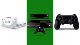 PS4 Most Searched On Google Over Xbox One And Wii U