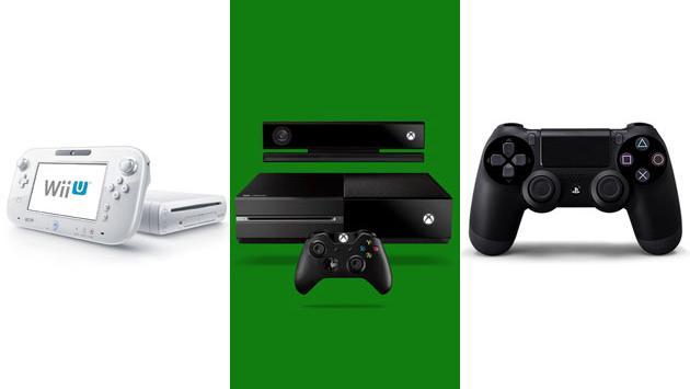 Nintendo-Wii-U-vs-PS4-vs-XB1