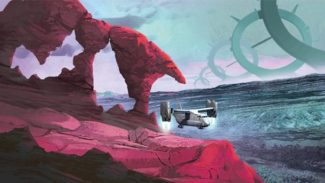 Rumor: No Man's Sky Not Out In 2015; Persona 5 In 2016 For Europe