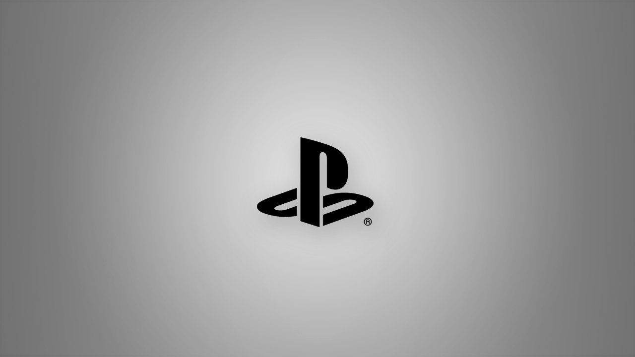 PlaystationLogoGrey