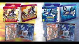 Pokemon Omega Ruby Alpha Sapphire Special Editions
