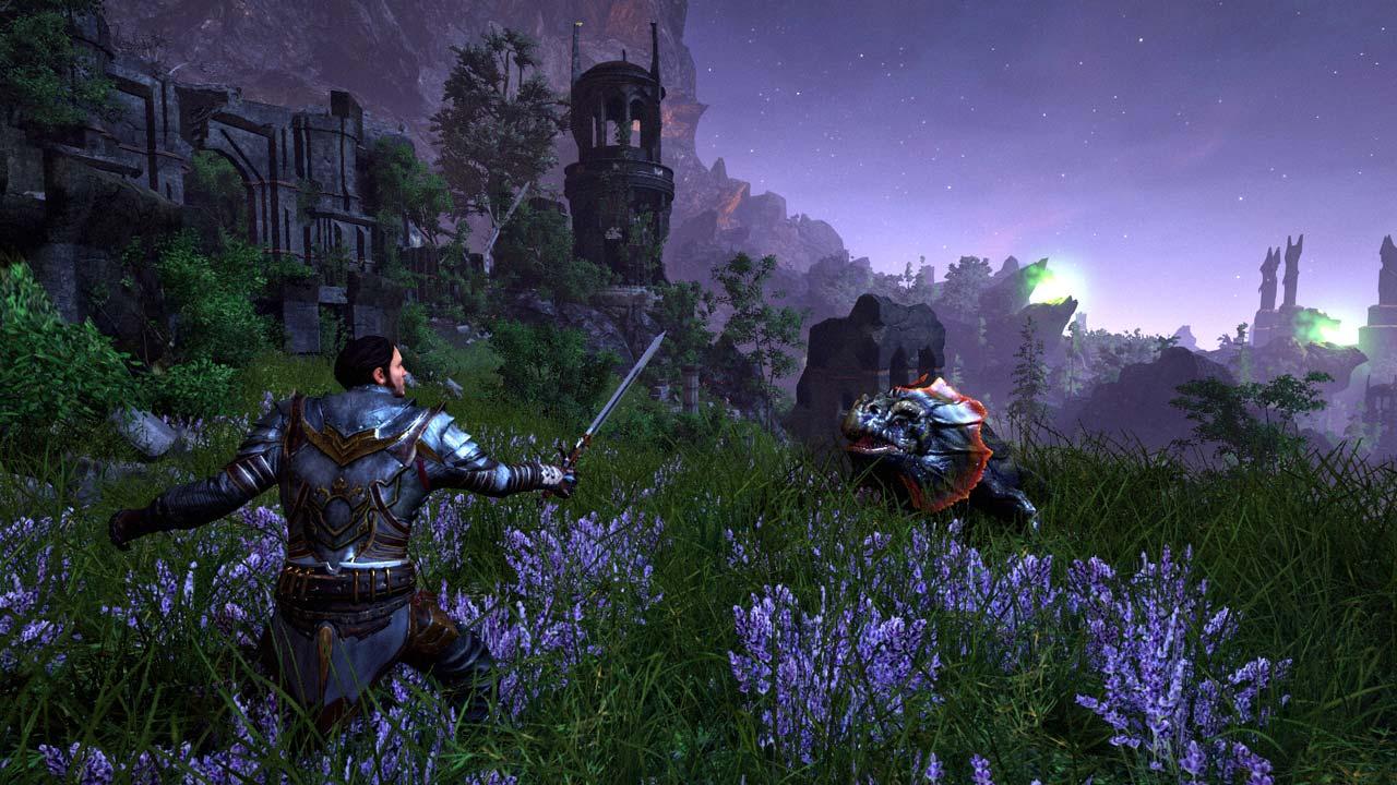 Risen 3: Titan Lords Review PC Gaming Reviews  Review Deep Silver