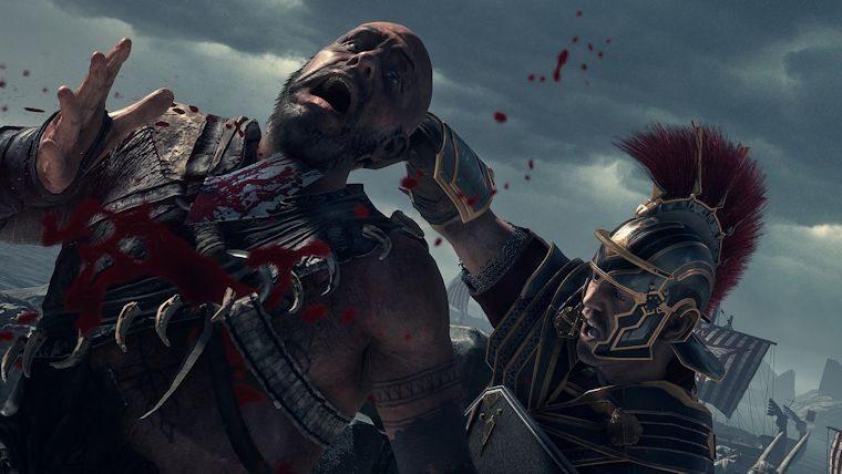 Crytek playstation Ryse Ryse: Son of Rome Xbox Image