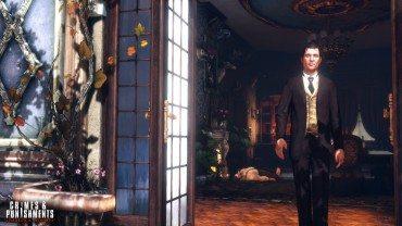 Sherlock Holmes: Crimes & Punishments Receives Release Date Trailer