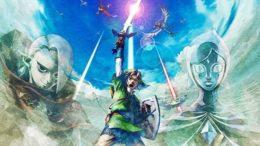 Hyrule Warriors' Skyward Sword Pre-Order DLC Retailer Confirmed