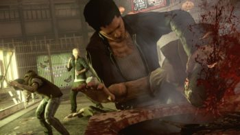 Sleeping Dogs Definitive Edition Features Trailer