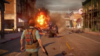State Of Decay Coming To Xbox One