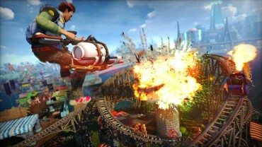 Sunset Overdrive Xbox One Exclusivity Explained By Insomniac