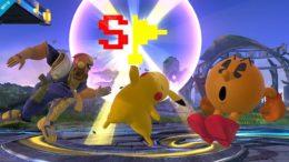Super Smash Bros. Raises The Flag With Brand New Item