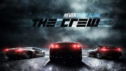 The Crew Closed Beta Dated On PS4 & Xbox One