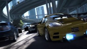 The Crew now available for pre-order on Steam