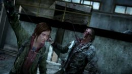 The Last of Us Remastered Photo Mode Trailer