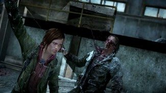 The Last of Us Remastered Trailer Made Entirely in Photo Mode