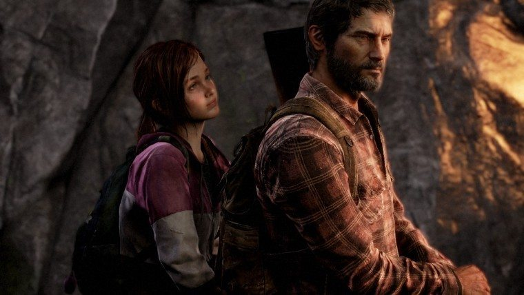 The Last of Us Remastered PS4 PSN e1404531871455