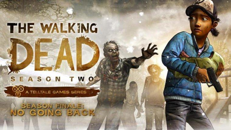 The Walking Dead Season 2 Episode 5 Teaser Image