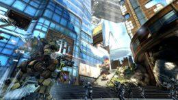 Titanfall Frontiers Edge Haven