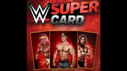 WWE Supercard Revealed, New CCG Available Now on iOS and Android