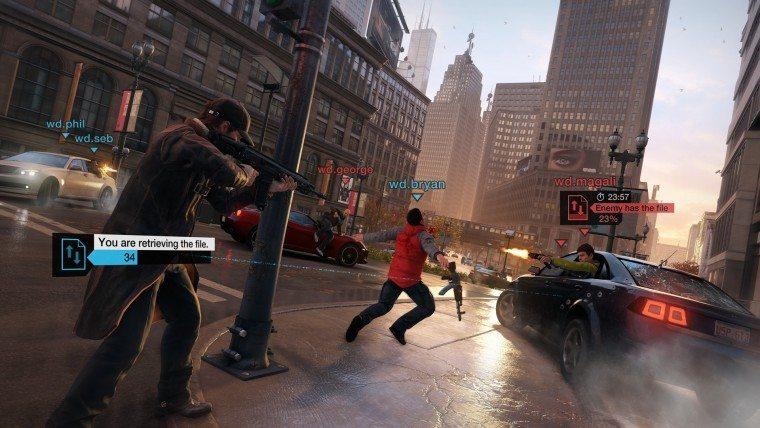 Rumor: Ubisoft Asking Feedback For Watch Dogs 2 Already