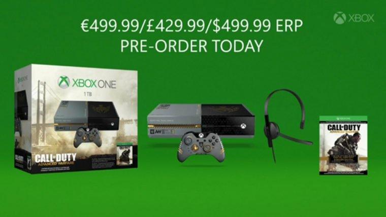 Xbox-One-Call-of-Duty-Advanced-Warfare-bundle1-760x428