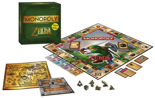 ZeldaMonopoly