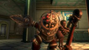 Bioshock Heads to iPhone and iPad