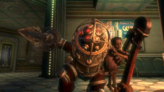 The ESRB Rates BioShock: The Collection For PC, PS4 And Xbox One