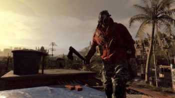 Dying Light Launch Trailer
