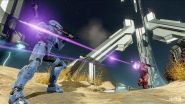 Halo: The Master Chief Collection Matchmaking Updates Help Some But Cause Other Problems, More Incoming