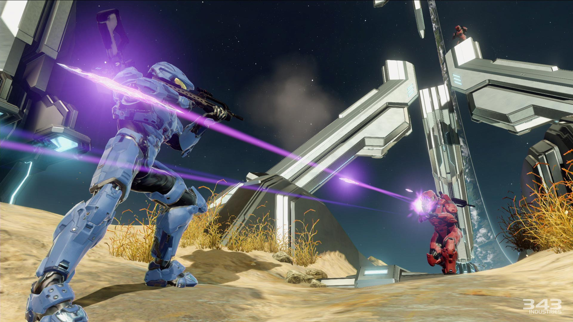 343 matchmaking update The saga of halo: the master chief collection's online matchmaking continues as 343 industries has issued the first big update that seeks to fix the.