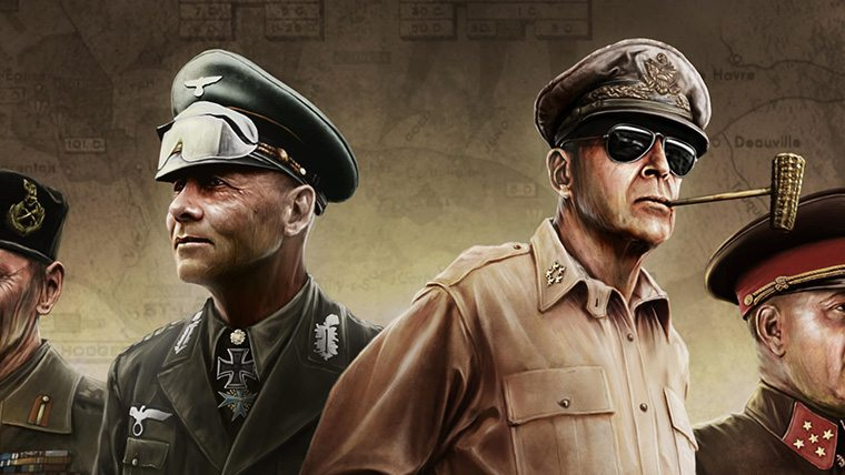 Hearts of iron 4 release date in Sydney