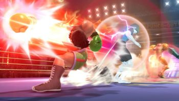 Super Smash Bros Character Update and New Screenshots