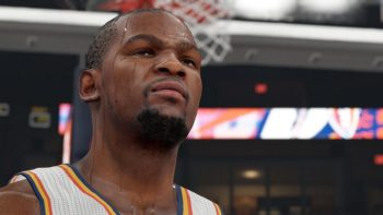 NBA 2K15 Yakkem Gameplay Trailer
