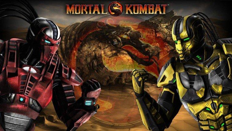 Cyrax And Sektor May Join Mortal Kombat X Roster | Attack ...