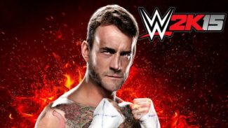 CM Punk Got Paid Handsomely For WWE 2K15