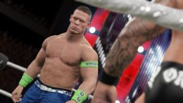 wwe 2k15 first screenshot