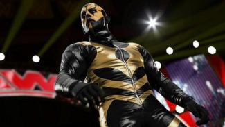 Full WWE 2K15 Roster Now Officially Out In The Open, Much Smaller Than Expected