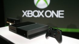 Xbox One Sales Outsold PS4 Last Week In The UK