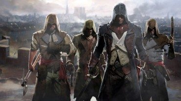 Rumor: Assassin's Creed Unity on PC to be Locked at 30 FPS, Too
