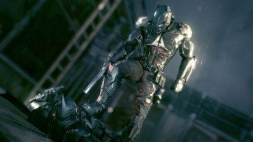 Arkham Knight To Be Introduced In Prequel Comic