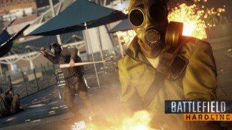 Visceral Games Explains Battlefield: Hardline's Release Date Delay