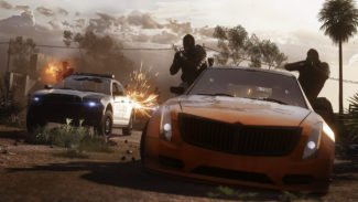 Xbox One Gamers Get Exclusive Early Access to Battlefield: Hardline with EA Access