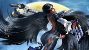 Is Platinum Games Teasing Bayonetta 3?