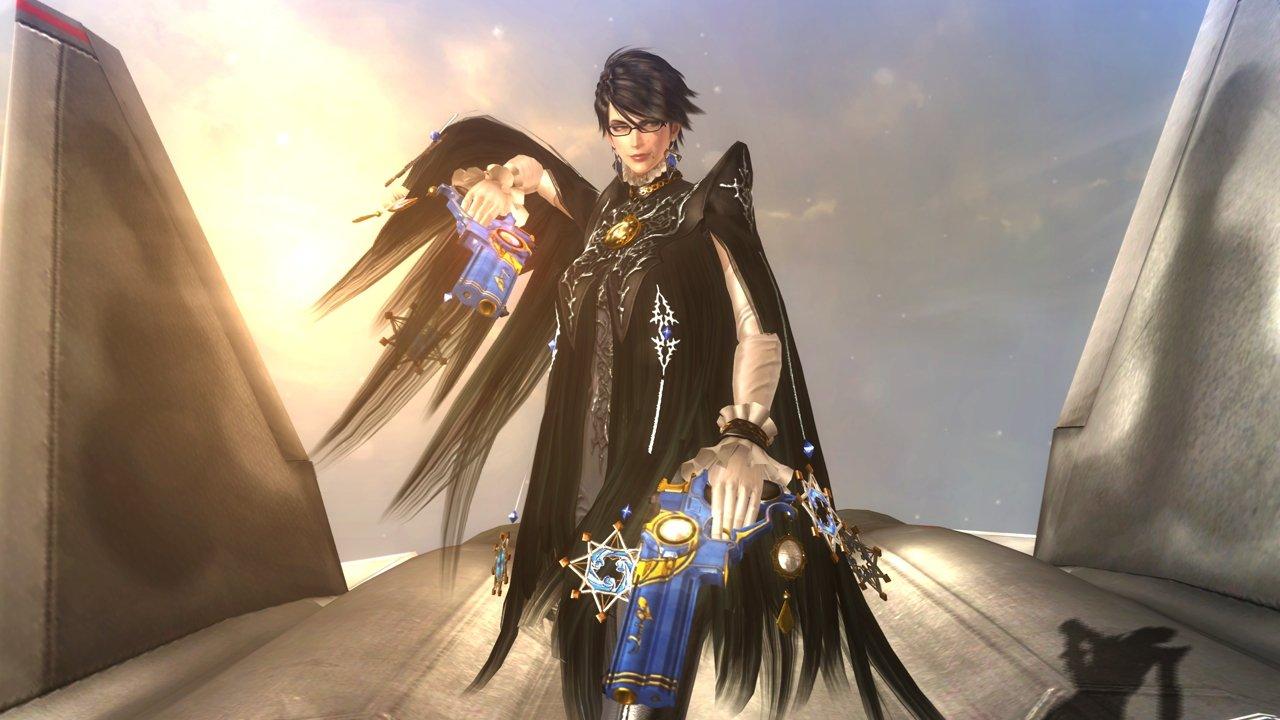Bayonetta-2-Game Screenshot-E3-2013-01