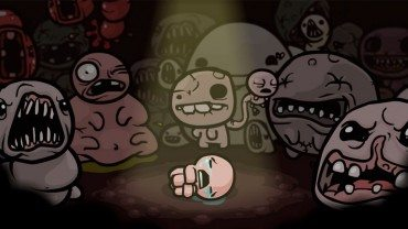 The Binding of Isaac: Afterbirth Release Date and Content Info Revealed