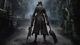 Bloodborne alpha