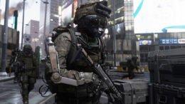 Call of Duty: Advanced Warfare Achievements/Trophies List Revealed