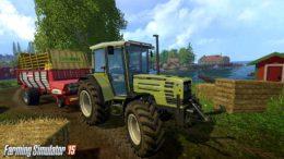 Farming Simulator 15 Release Date Revealed