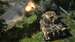 War Thunder Overhauling Arcade Ground Battles