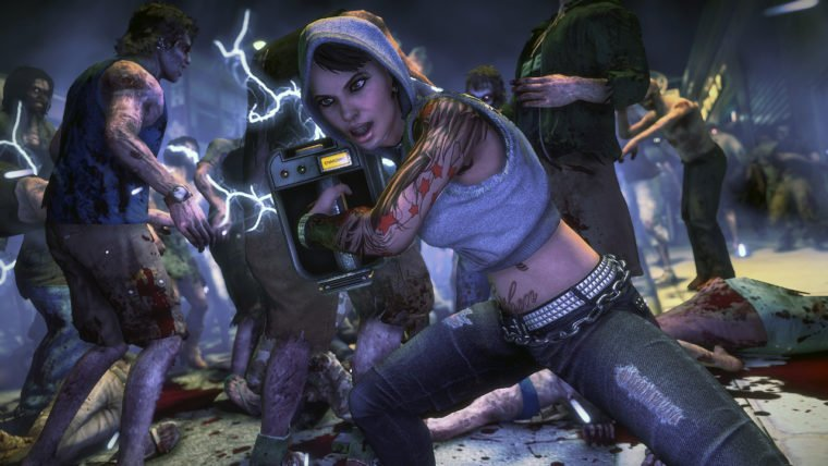 Dead Rising 3: Apocalypse Edition - How to Remove the 30 FPS